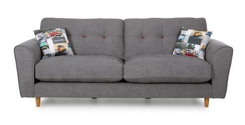 Excellent 4 Seater Sofa Beckett Dfs Fabric Sofa Dfs Sofa Sofa Sale Inzonedesignstudio Interior Chair Design Inzonedesignstudiocom