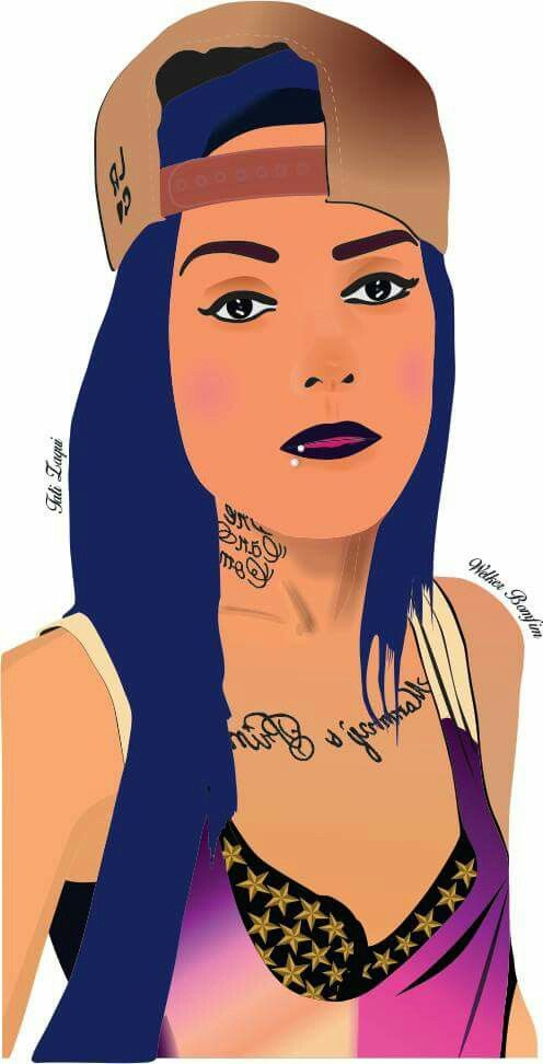 Tati Zaqui Goodorder Wb Com Imagens Mc Tati Garotas Desenho