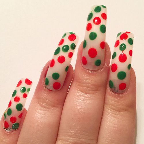 Here Are 30simple And Easy Cute Nail Art Ideas You Will Love Making