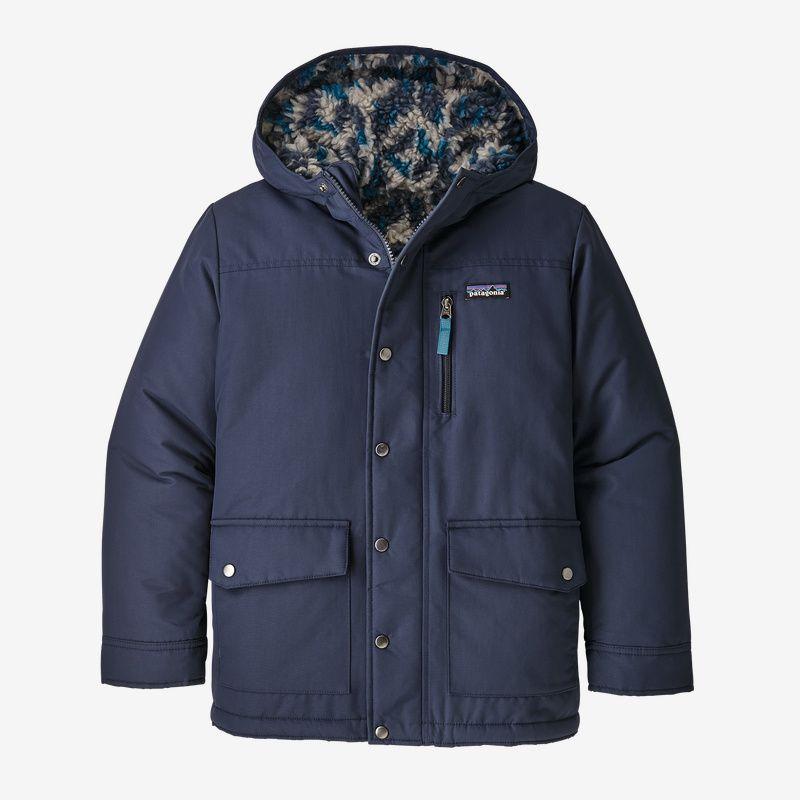 Patagonia Boys Infurno Jacket In 2020 Jackets Outdoor