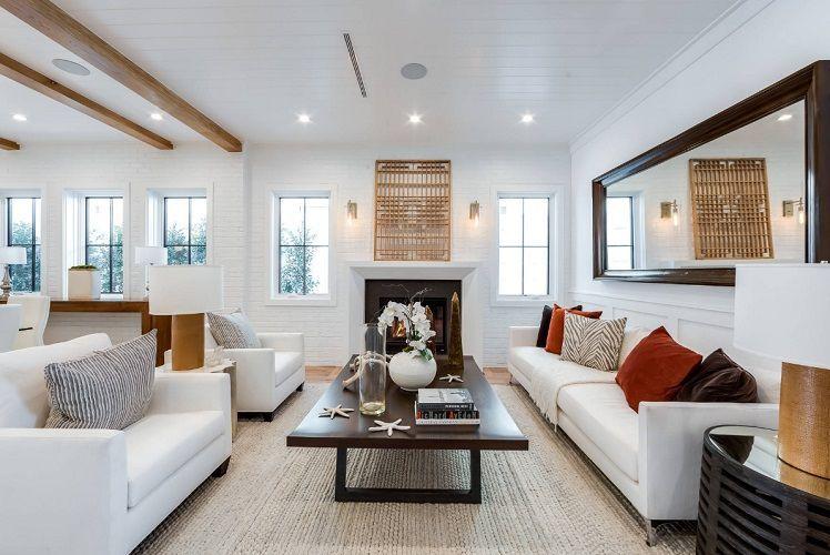 101 Beach Themed Living Room Ideas In 2020 Beach House Living