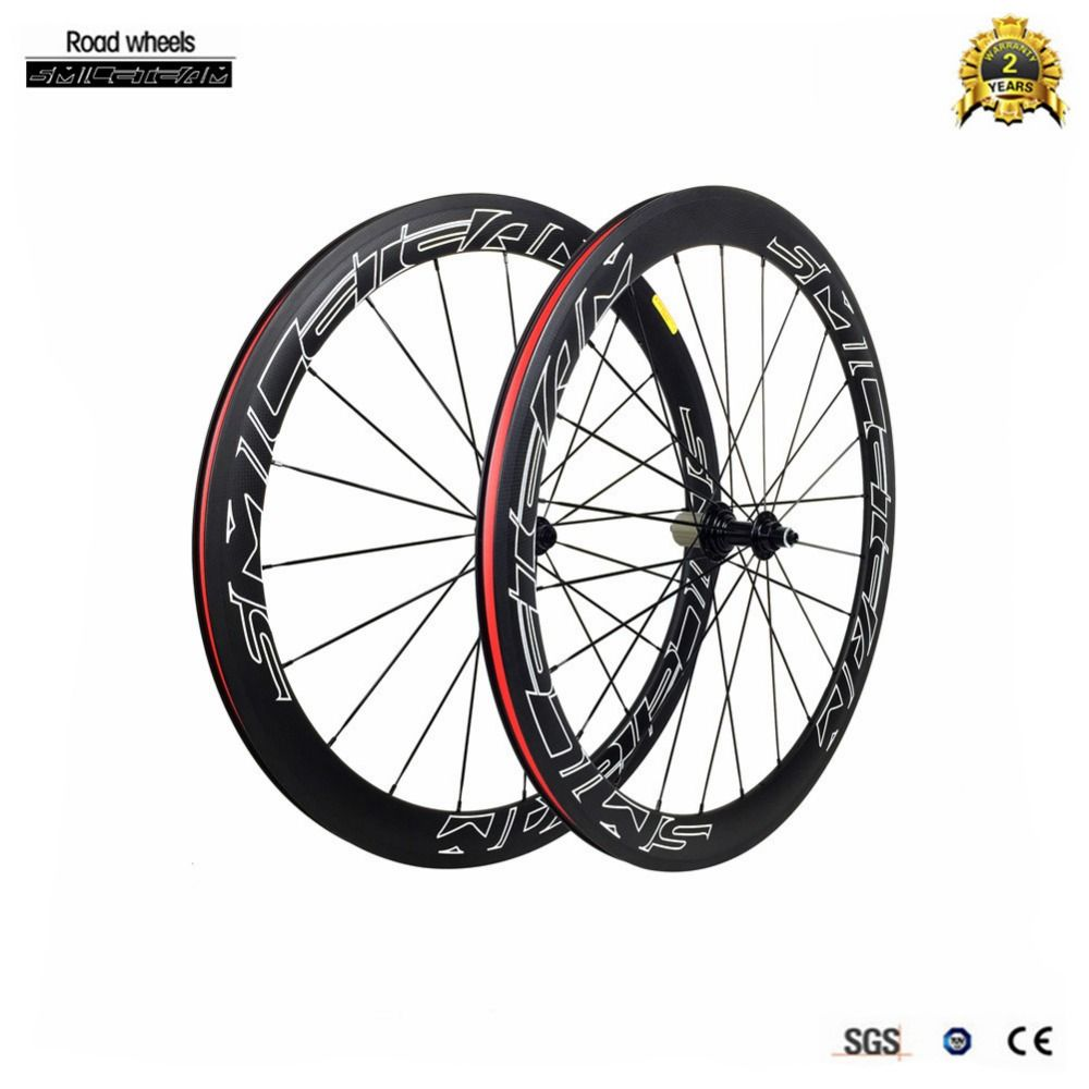 Ultra Light 700c 50mm Clincher Dt350 Hub Sapim Cx Ray Spokes Carbon Wheelset Top Quality Carbon Racing Road Bike Wheels Road Bike Wheels Road Bike Bike Wheel