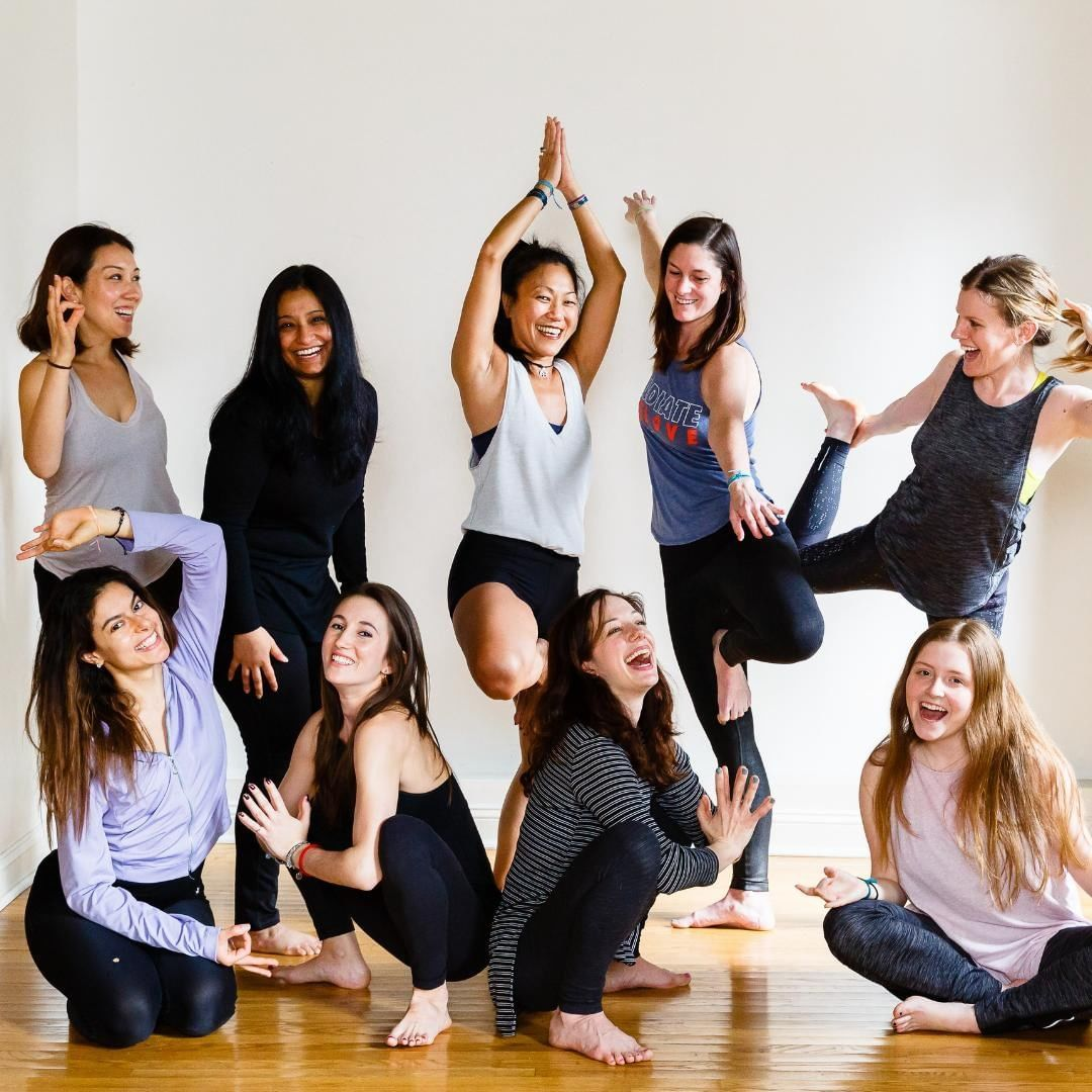 Amazing Yoga Teacher Training At Mang Oh Yoga Studio In New York City Teacher Training Yoga Teacher Training Yoga