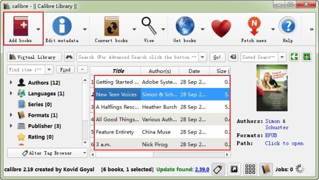 How to Convert EPUB to Mobi Calibre | ebook converter