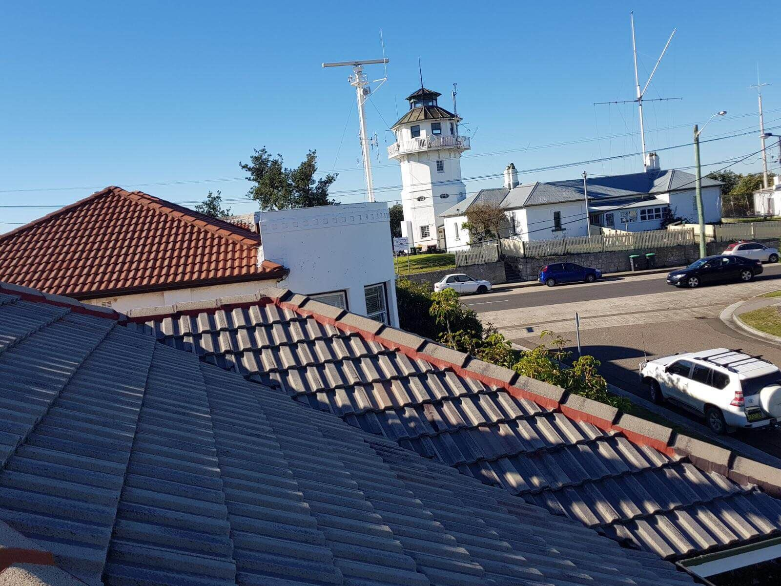 At Mr Roofer We Offer Affordable And Best Roof Restoration Sydney Solutions To Residential Clients If You Are Looking Roof Restoration Roofer Roof Cleaning