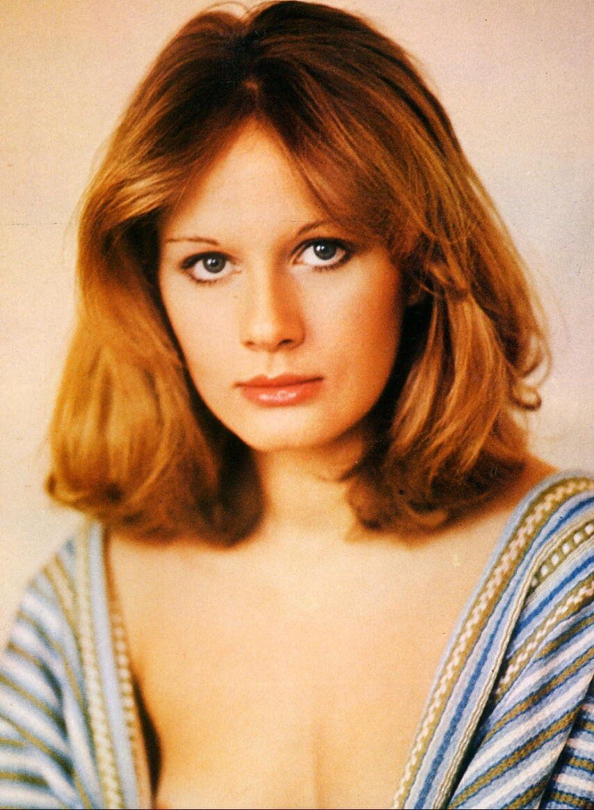 Dominique Sanda  Style In 2019  Actresses, Celebrities -1976