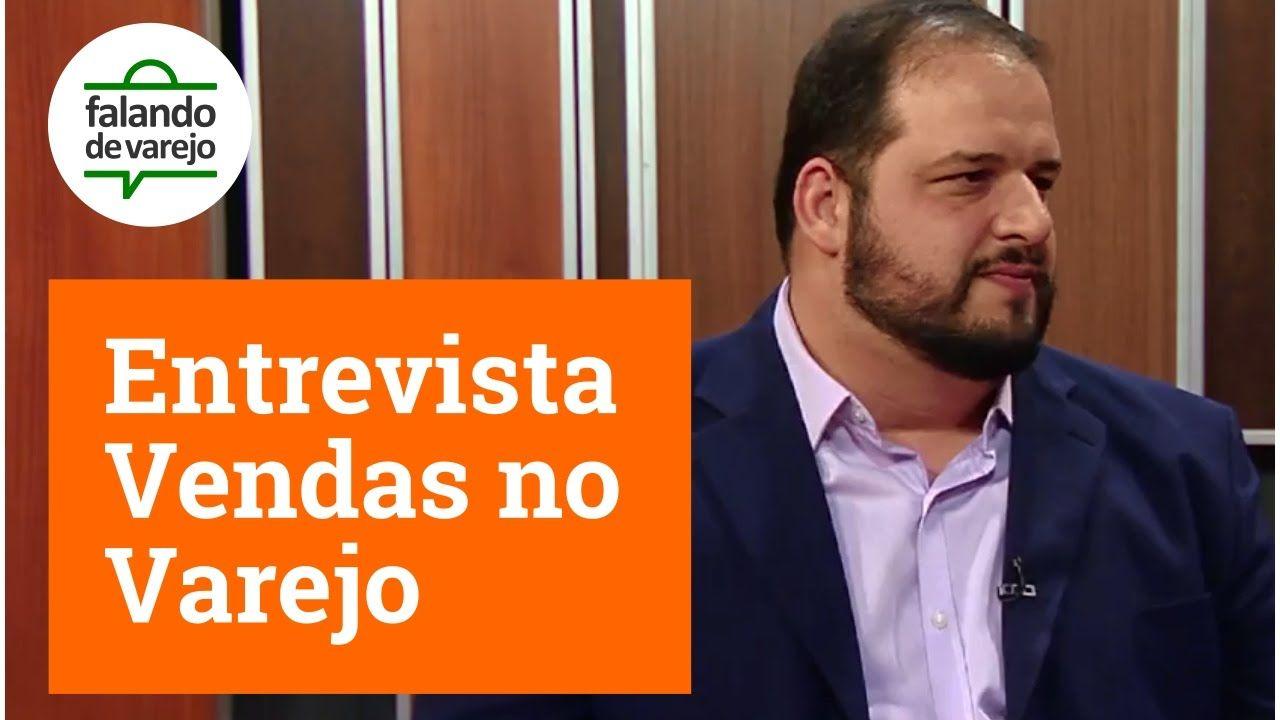 Entrevista - Vendas no Varejo - Programa Ponto de Equilíbrio - Caio Camargo