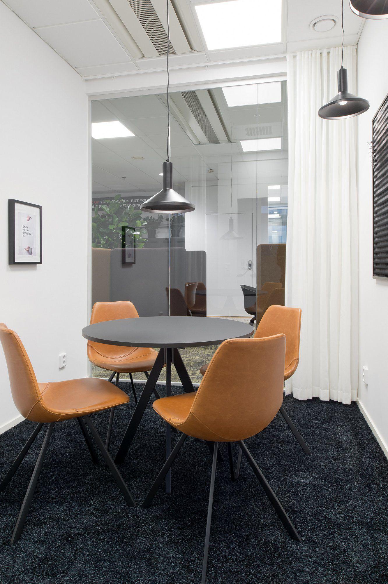 Conference Room Design Ideas: Office Tour: Bricks Lund Offices – Lund