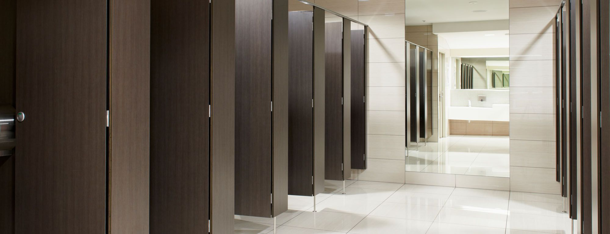 Commercial Bathroom Partitions Interior ablution solutions & toilet partitions  resco new zealand