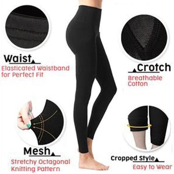 12034eee206 New Arrival Hot Sale Panties Womens Sculpting Sleep Leg Shaper Pants  Legging Socks Women Body Shaper Panties  45