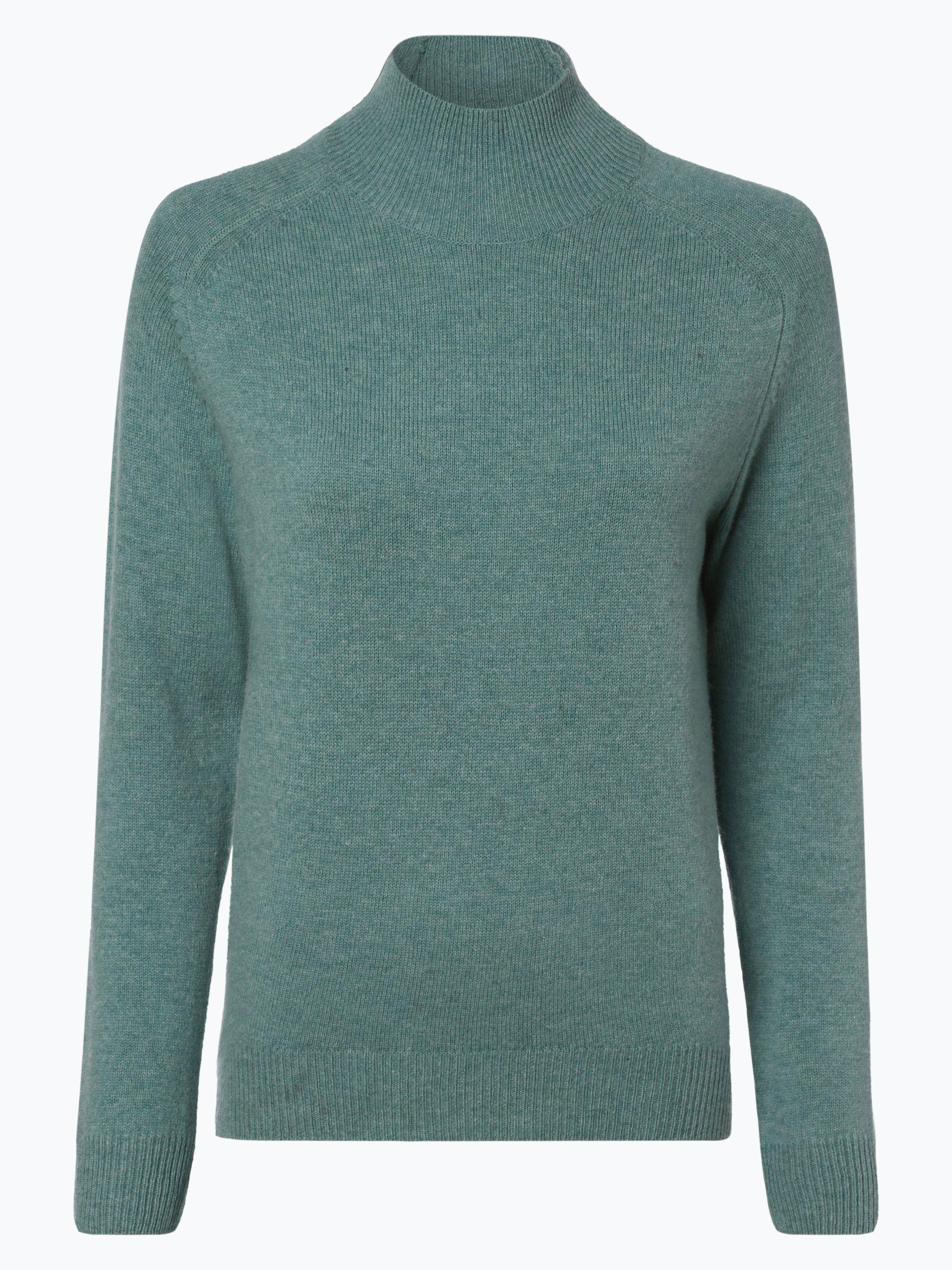 24b8aeaf1fe918 Marie Lund Damski sweter z wełny merino 100% --> podobno jeden z moich  kolorów