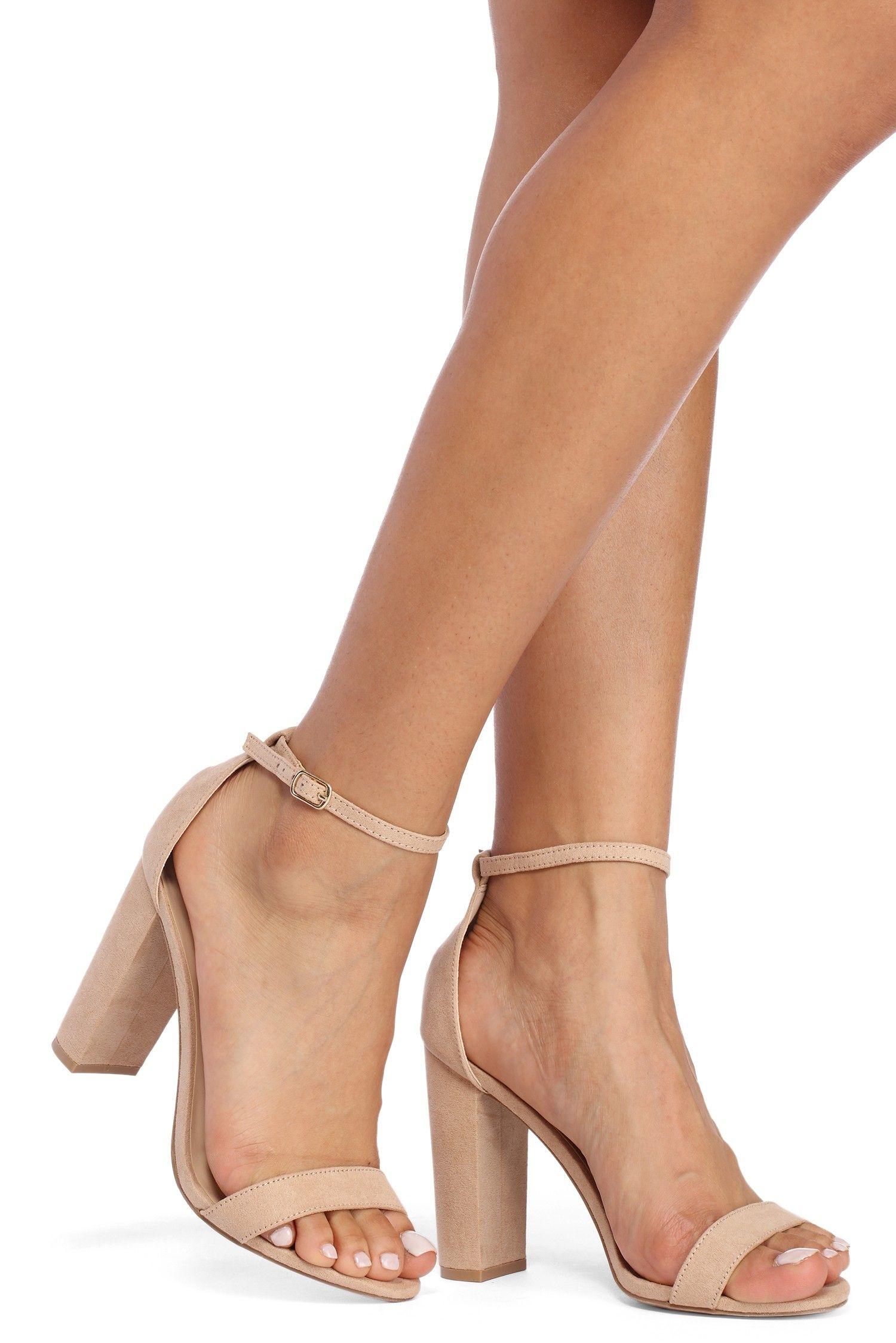 Women's Shoes | Heels, Pumps, Sandals, Wedges, Booties & Boots 3