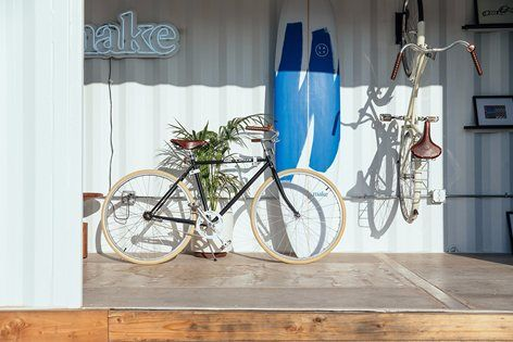 Make, San Diego, 2014 - Rapt Studio