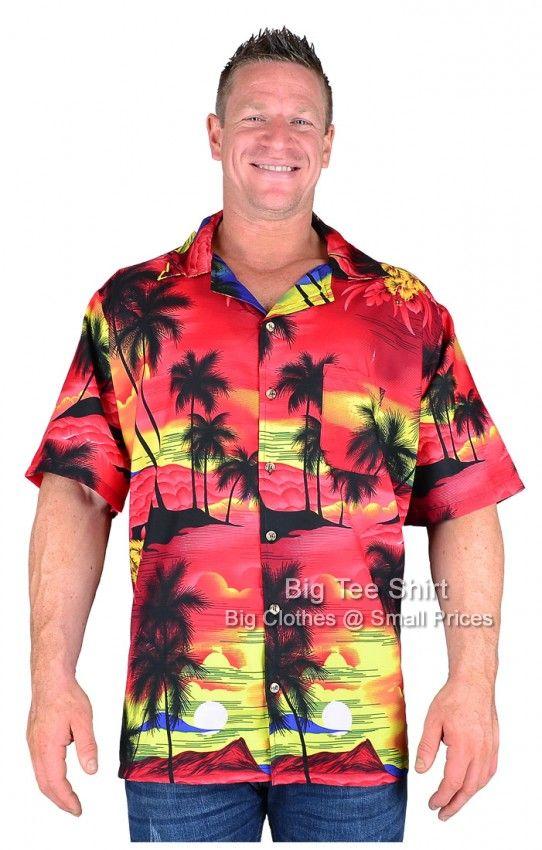 Mens Big Size Designer Shirt 2XL 3XL 4XL 5XL 6XL Louie James Brooklyn 3 Colours