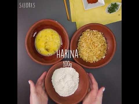 RECETA Ingredientes: - 1 Pechuga de pollo - 10 cc de Aceite de oliva - 5 g de Ajo en polvo - 5 g de Paprika - 2 g de Sal - 2 g de Pimienta - 5 g de Orégano -...