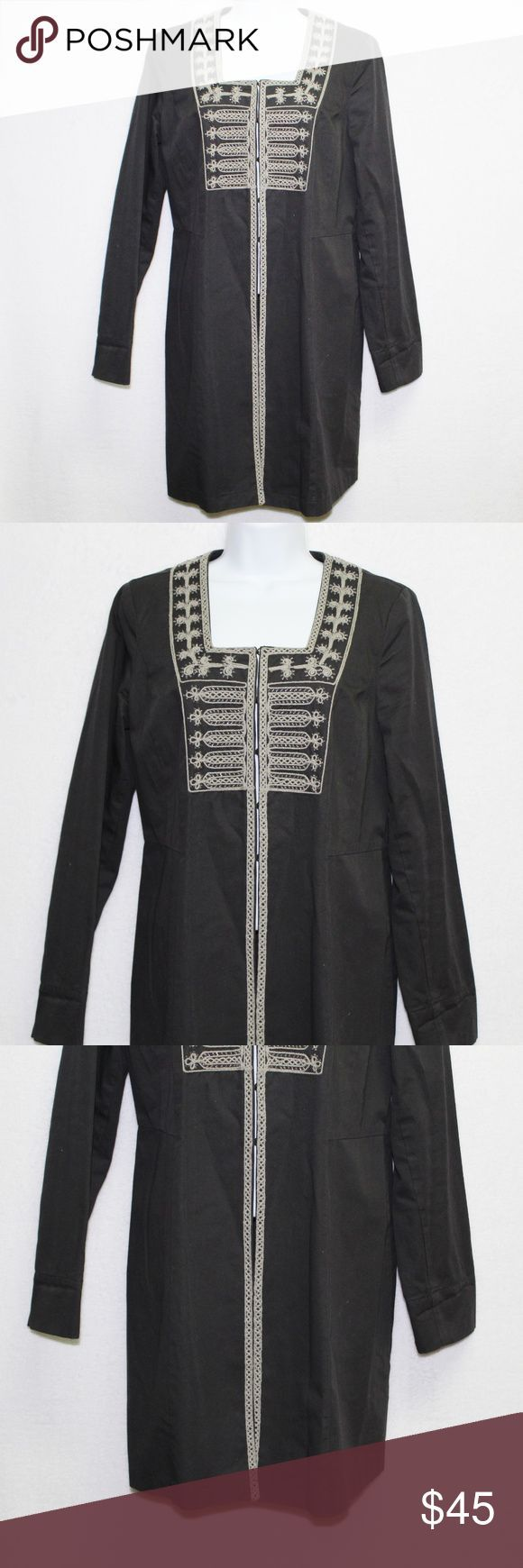 Cabi Turkish Delight beaded jacket Sgt Peppers Cabi womens trench jacket size 8   My Posh Picks