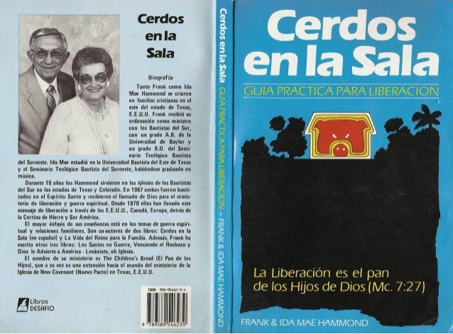 """Descargar Libro Cristiano """"Cerdos en la sala"""""""