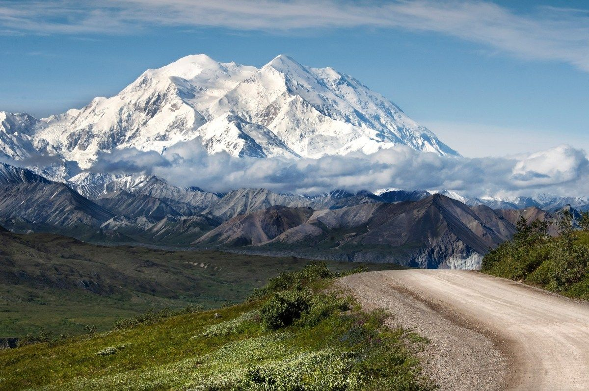 Itinerary For A Perfect 7 Day Family Vacation In Alaska