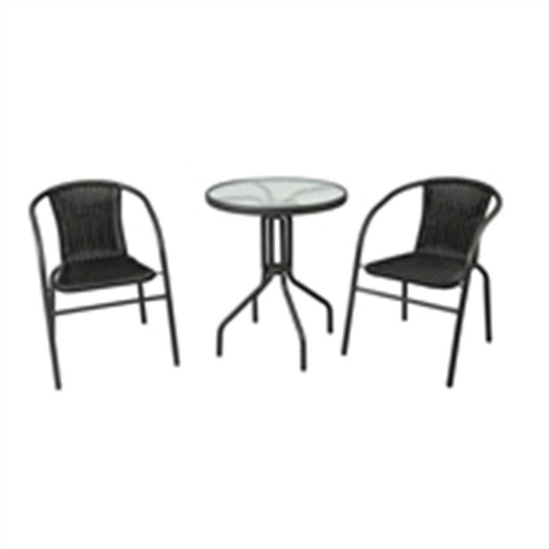 Homebase Bistro Tisch Und Stühle