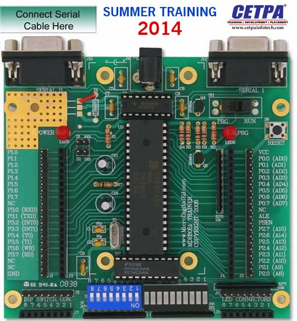 Cetpa offers PCB design & SI training course in Altium,Cadence and ...