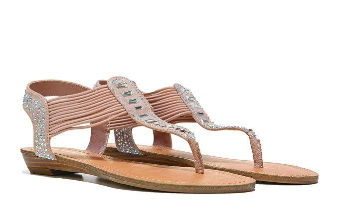 6828ec155e0b2 Pop Franco Embellished T-Strap Sandals - JCPenney