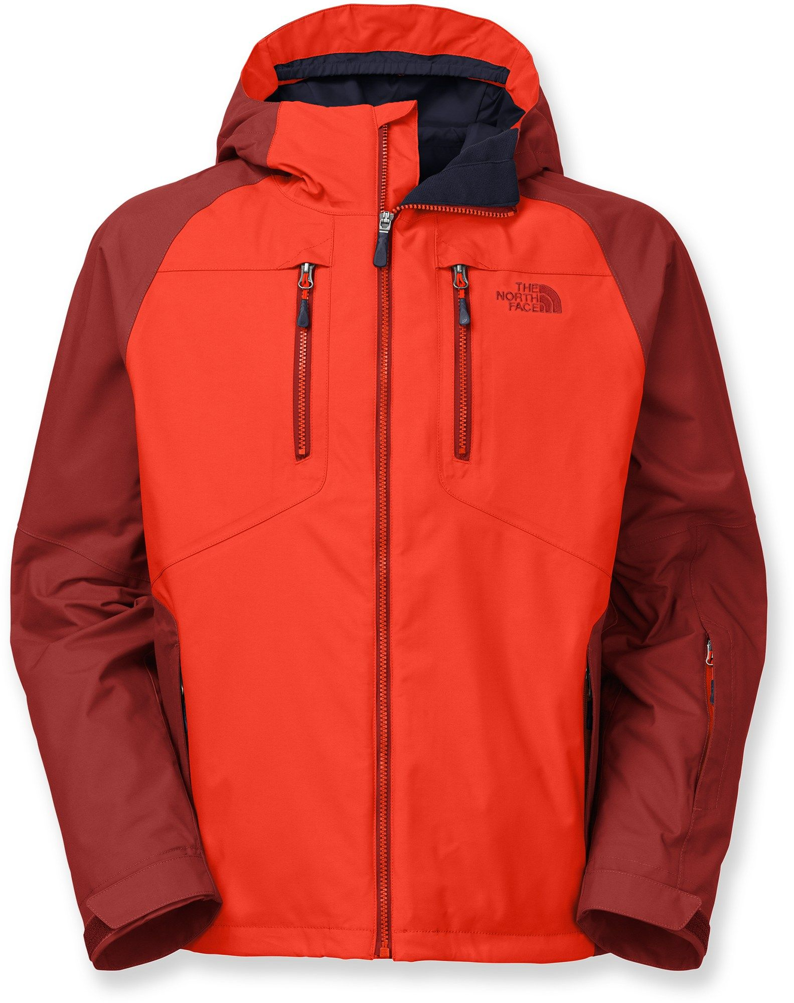 29b4c8d955 The North Face Male Sumner Triclimate 3-In-1 Jacket - Men s ...