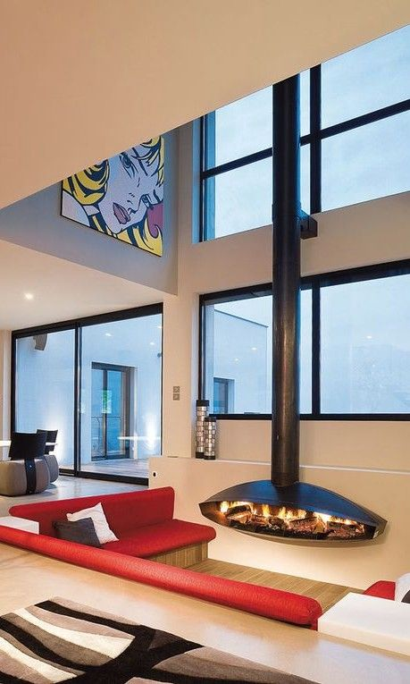 36 Fresh Mid Century Interior Design Inspirations  Floating Entrancing Interior Designing Living Room Review