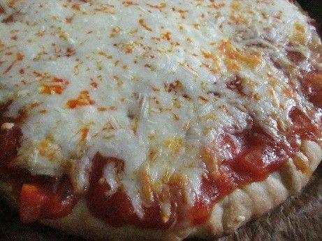 Pin En Famosas En Todo El Mundo Pizza Margarita Napolitana Etc