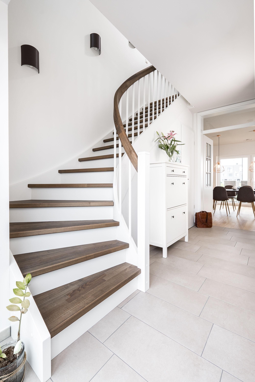Bemerkenswert Voss Treppen Galerie Von Wangentreppen Made In Norddeutschland. - Treppenbau Voß