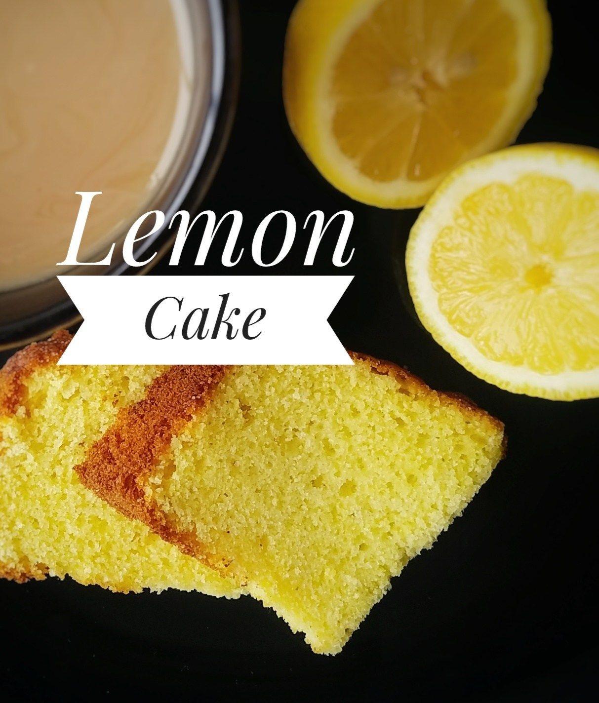 Easy Moist Lemon Cake Recipe Easy Peasy Lemon Squeezy This Easy Lemon Cake Recipe Is One That You Ll Easy Moist Lemon Cake Lemon Cake Easy Moist Lemon Cake