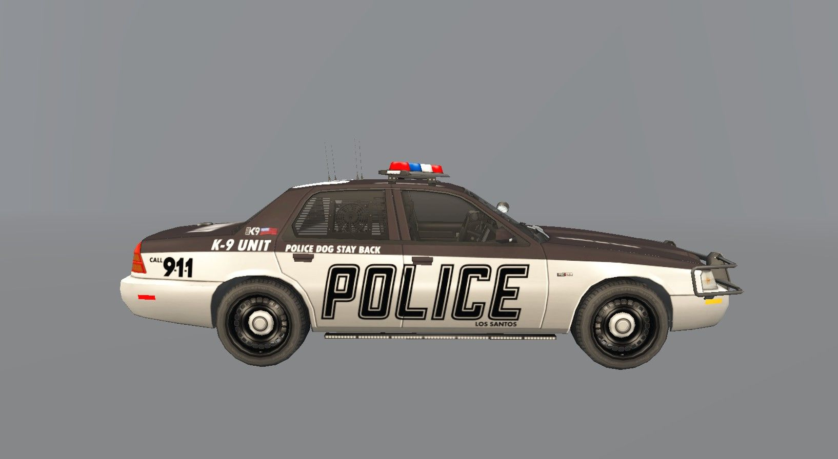 Police And Security Vehicles Pack Free This Royalty Free 3d Model