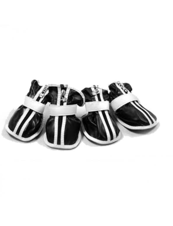 Black Dog Shoes