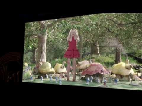 "Britney Spears - ""Ooh La La"" (From The Smurfs 2)"