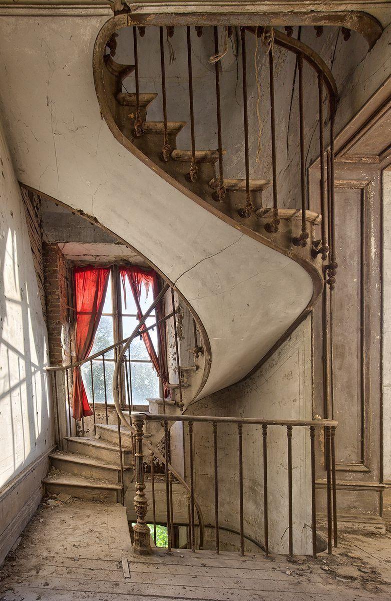 50+ Beste verlassene Häuser Verlassenes haus