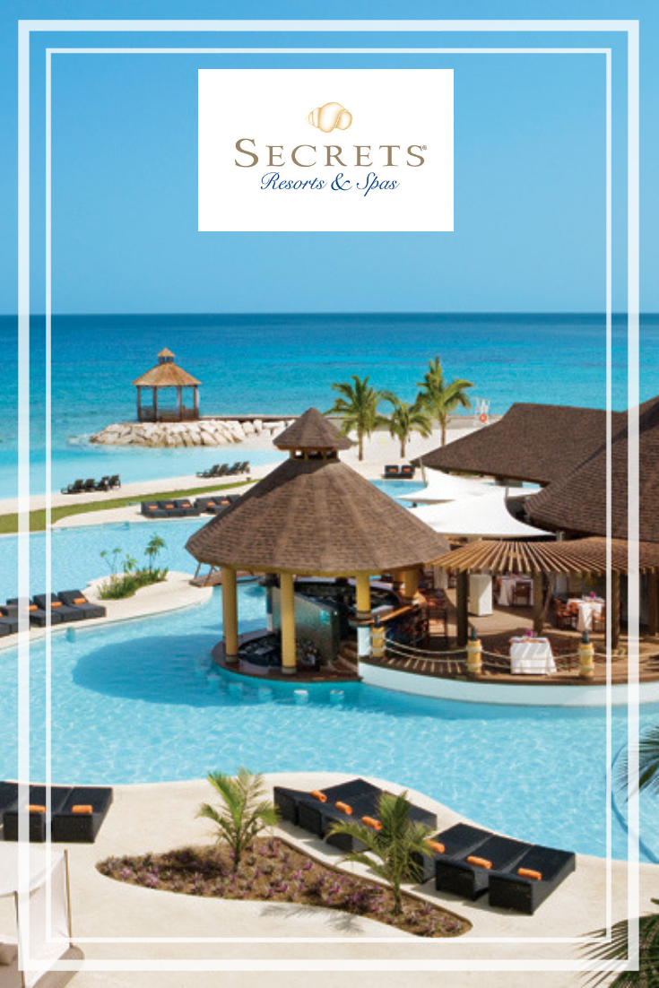 Secrets Wild Orchid Montego Bay - Adults Only Unlimited