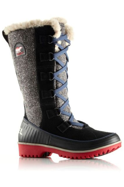 26 Winter Boots That Are Cute & Practical | Shoe Stalking