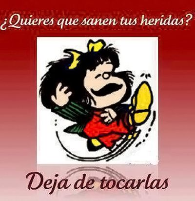 Imagenes De Mafalda Con Frases Mafalda On Pinterest