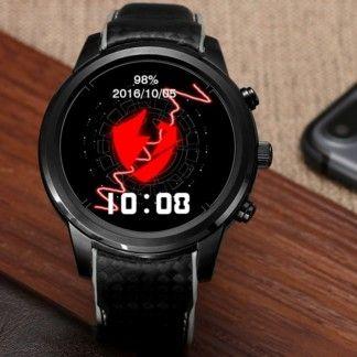 LEMFO Best Android Watch LEM5 5.1 8GB SmartWatch Phone