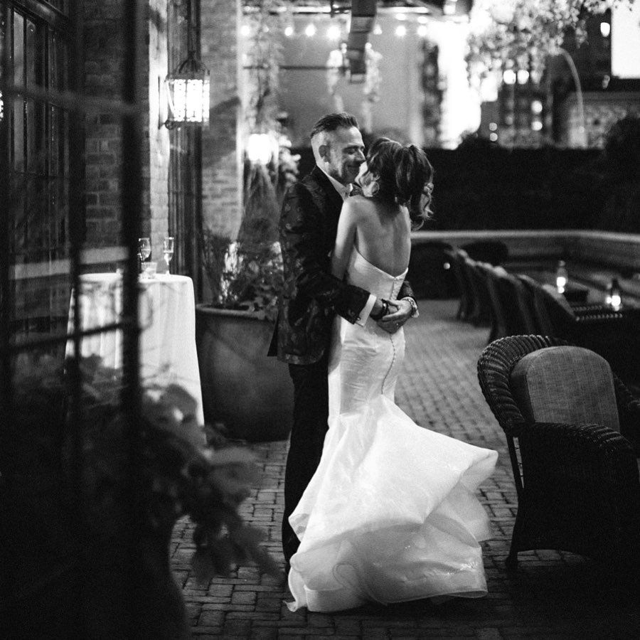 Jeffrey Dean Morgan and Hilarie Burton got married this ...