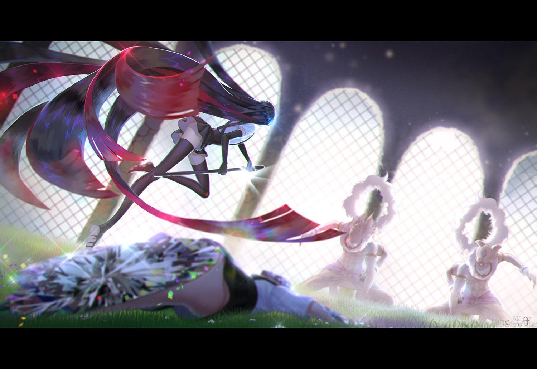 Protect the niichan Anime, Anime art, Image