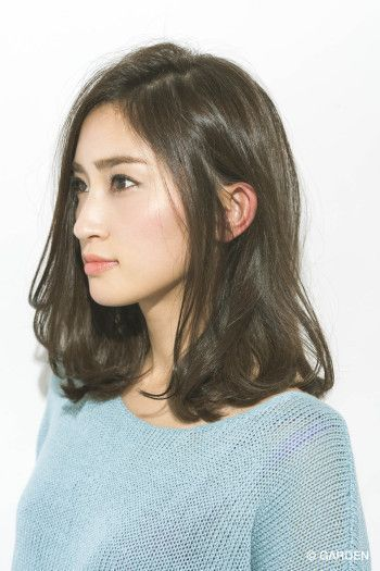 Resultado De Imagen Para Korean Hairstyle Com Imagens Ideias