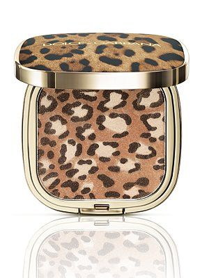 Ahhhhh most def is q want!  Dolce & Gabbana Animalier Bronzer, Exclusively at Saks