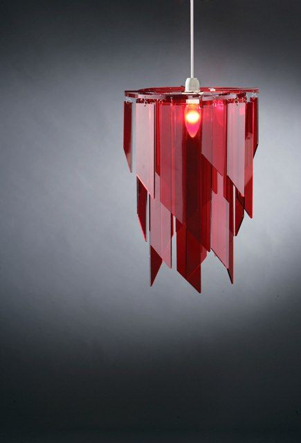 Light Up Your Interior With Perspex Known As Lucitelux In The Us