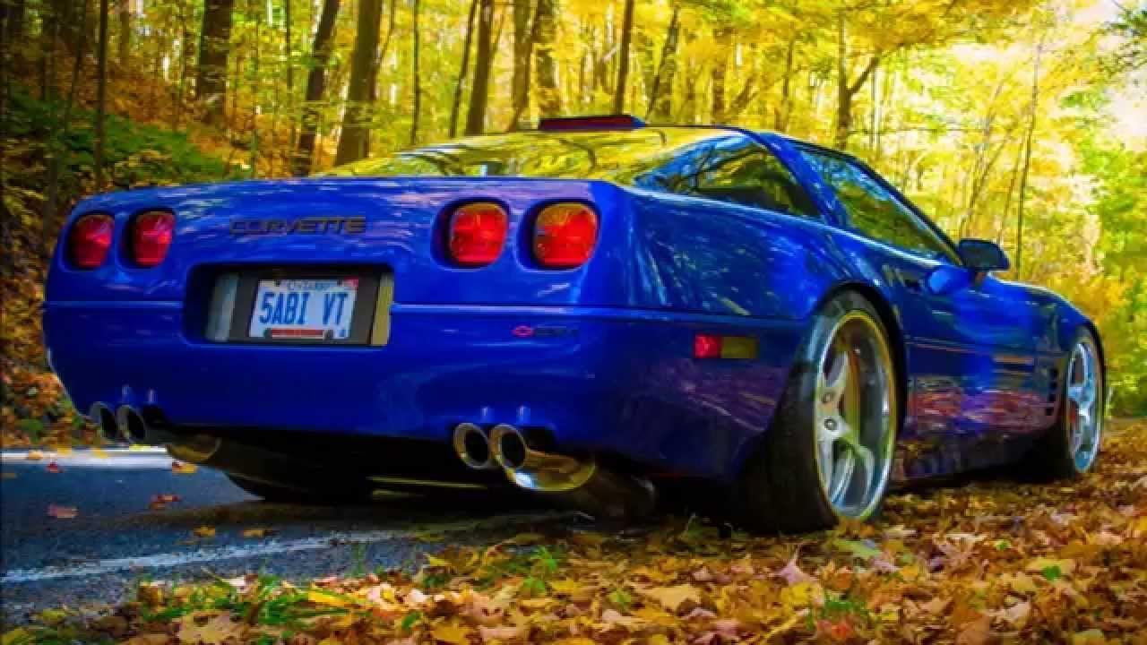 5abi Vt 1994 Corvette Zr 1 13 44 Lt5 Build Chevrolet Corvette