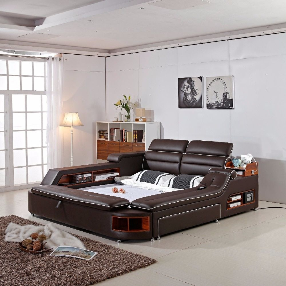 Affordable Contemporary Bedroom Furniture: Pin By عبدالله العامري On Ideas For The House In 2019