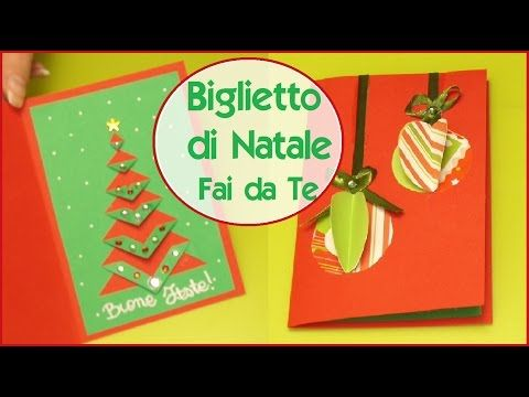 Biglietti Di Natale Youtube.Biglietto Di Natale Fai Da Te Ft Fairy Fashion Art Diy
