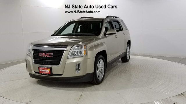 Looking For A 2014 Gmc Terrain Awd 4dr Slt W Slt 1 Located In 2014