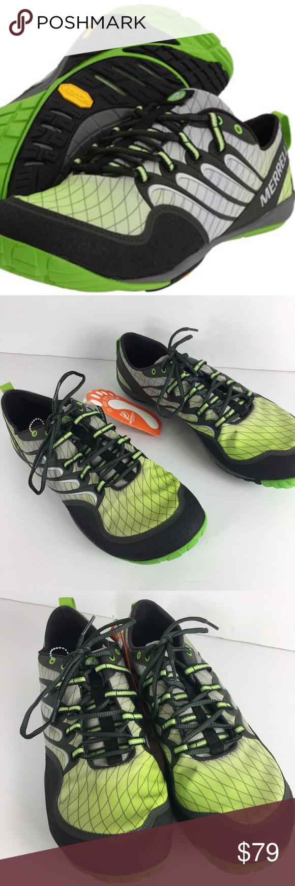 merrell walking shoes size 13 nike