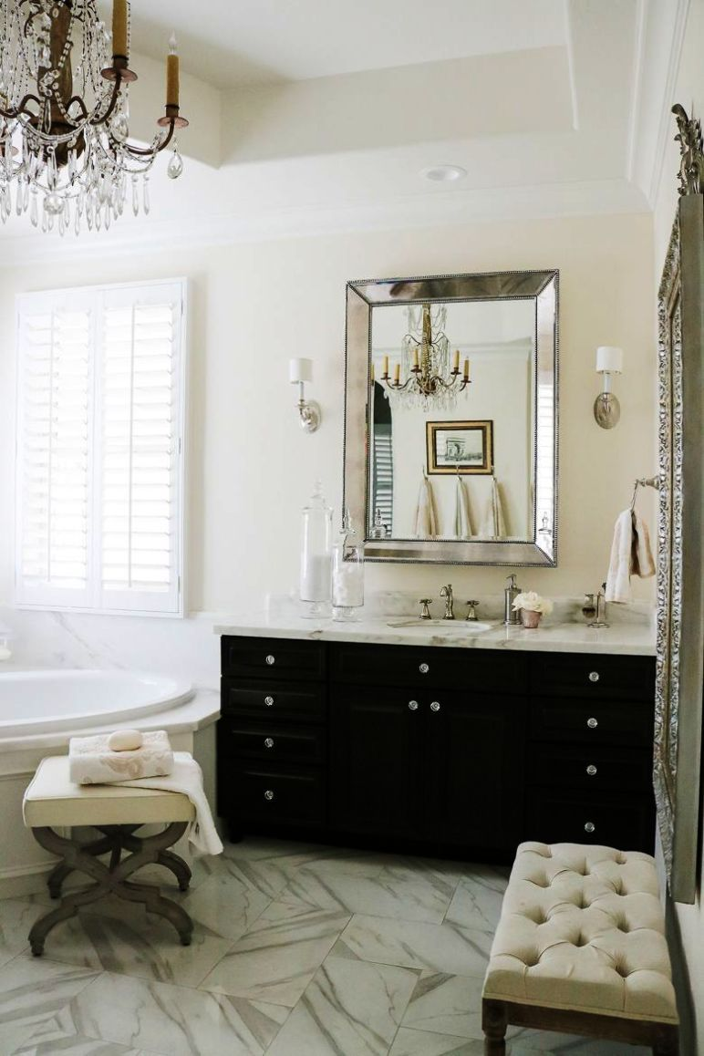 Luxury Bathroom Blinds Elegant Glass Bathroom Accessories