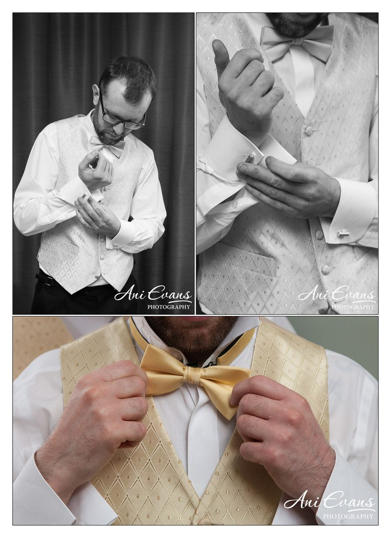 Wethele Manor Wedding Photography Groom